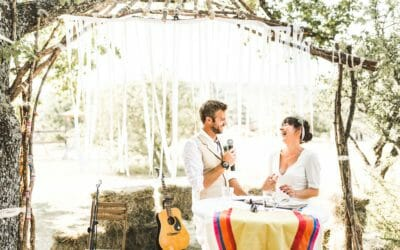 / Jour J : le déroulement de votre mariage