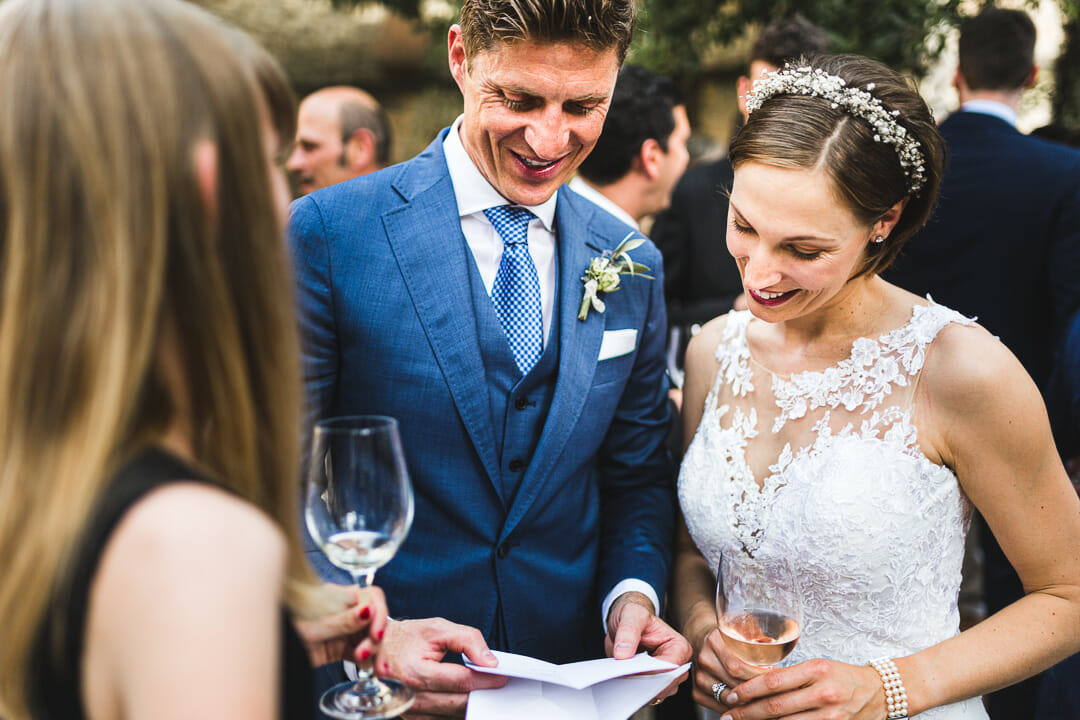 le vieux castillon mariage