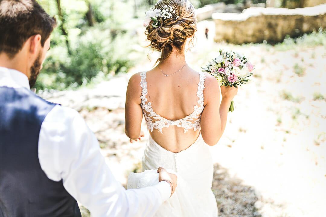 tarif photographe mariage